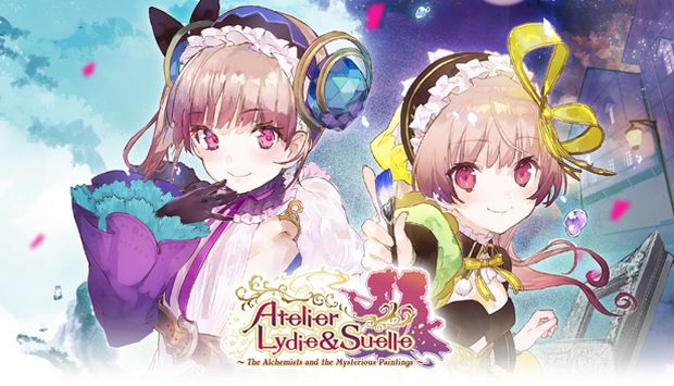 Atelier-Lydie-amp-Suelle-The-Alchemists-Free-Download