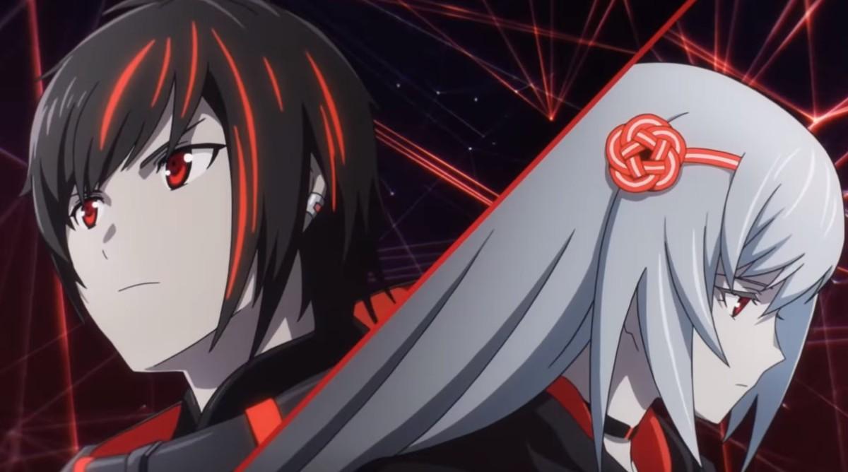 Scarlet Nexus с Нов АнимеТрейлър!