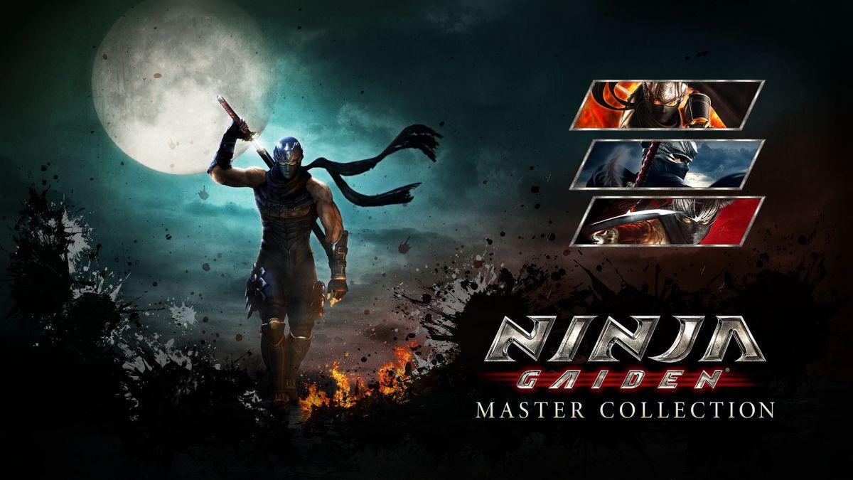 Ninja Gaiden Master Collection Ревю. ХардкорКласика!